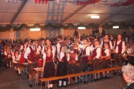 50 Jahre TMK Oberalm - Samstag